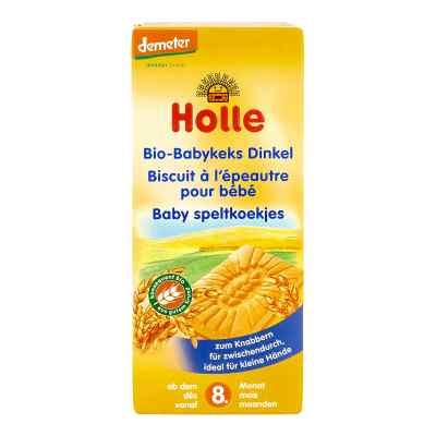 Holle Bio Babykeks Dinkel  bei deutscheinternetapotheke.de bestellen