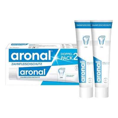 Aronal Zahnpasta Doppelpack  bei deutscheinternetapotheke.de bestellen