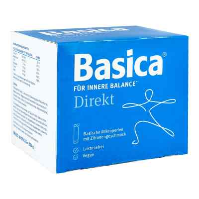 Basica direkt basische Mikroperlen  bei deutscheinternetapotheke.de bestellen