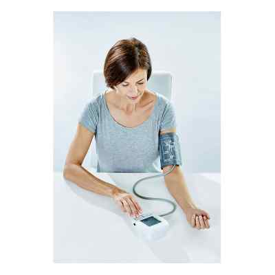 Promed Blutdruckmessgerät Oarm Bds-700 Sprachausg.  bei deutscheinternetapotheke.de bestellen