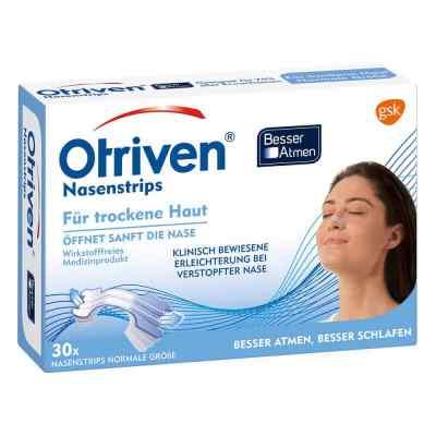 Otriven Besser Atmen Nasenstrips normal transparent   bei deutscheinternetapotheke.de bestellen