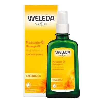 Weleda Calendula Massageöl  bei deutscheinternetapotheke.de bestellen