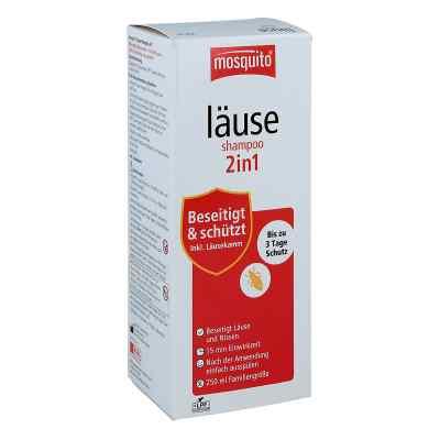 Mosquito Läuse 2in1 Shampoo  bei deutscheinternetapotheke.de bestellen