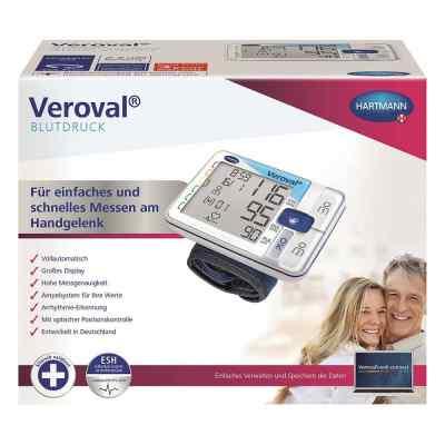 Veroval Handgelenk-blutdruckmessgerät  bei deutscheinternetapotheke.de bestellen