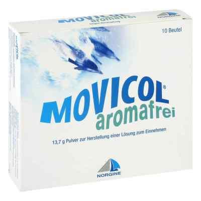 Movicol aromafrei Plv.z.her.e.lsg.z.einnehmen Mp  bei deutscheinternetapotheke.de bestellen