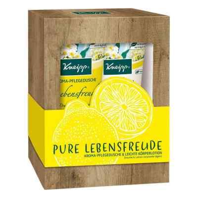 Kneipp Geschenkpackung Pure Lebensfreude  bei deutscheinternetapotheke.de bestellen