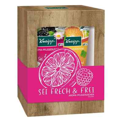Kneipp Geschenkpackung Sei frech & frei  bei deutscheinternetapotheke.de bestellen