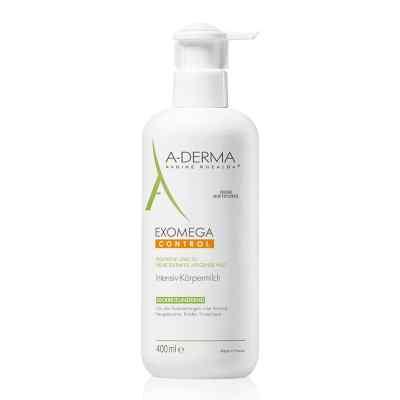 Aderma Exomega Control Intensiv Körpermilch  bei deutscheinternetapotheke.de bestellen