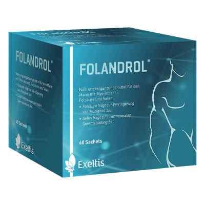 Folandrol Pulver  bei deutscheinternetapotheke.de bestellen