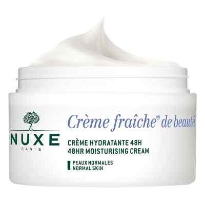 Nuxe Creme Fraiche de Beaute Nf  bei deutscheinternetapotheke.de bestellen