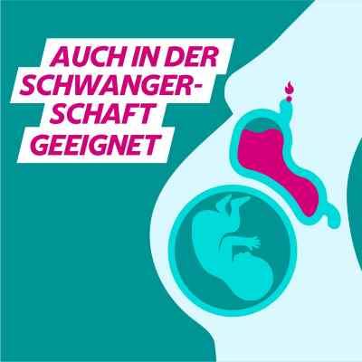 GAVISCON Dual Suspension bei Sodbrennen  bei deutscheinternetapotheke.de bestellen