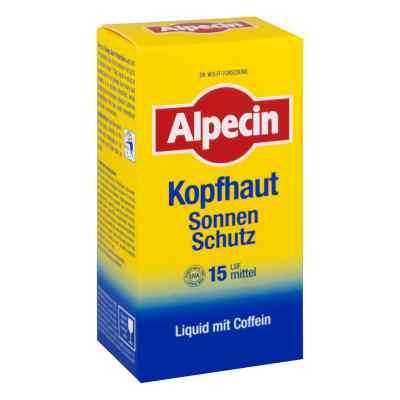Alpecin Kopfhaut Sonnen-schutz Lsf 15 Tonikum  bei deutscheinternetapotheke.de bestellen