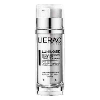 Lierac Lumilogie Doppelkonzentrat  bei deutscheinternetapotheke.de bestellen