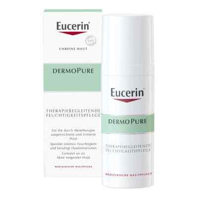 Eucerin Dermopure therapiebegl.Feuchtigkeitspflege  bei deutscheinternetapotheke.de bestellen
