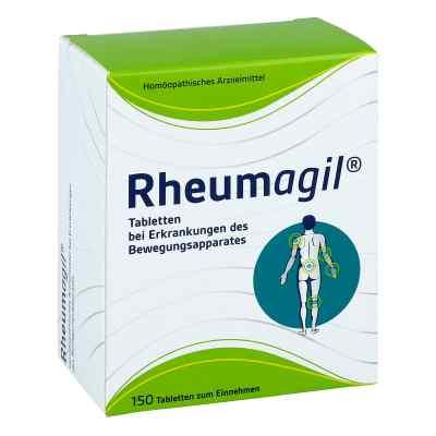 Rheumagil Tabletten  bei deutscheinternetapotheke.de bestellen