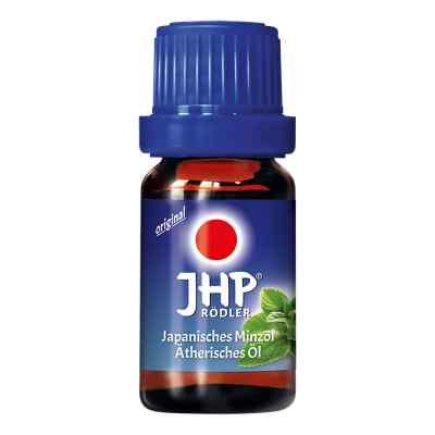 Jhp Rödler Japanisches Minzöl ätherisches öl  bei deutscheinternetapotheke.de bestellen
