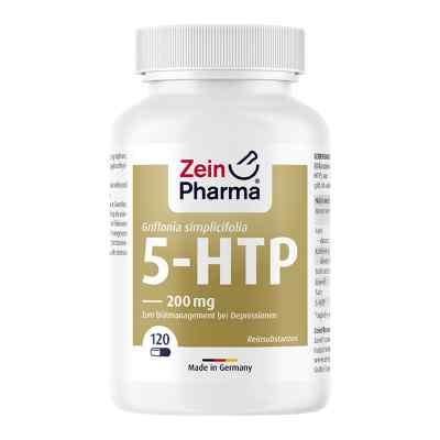 Griffonia 5-htp 200 mg Kapseln  bei deutscheinternetapotheke.de bestellen