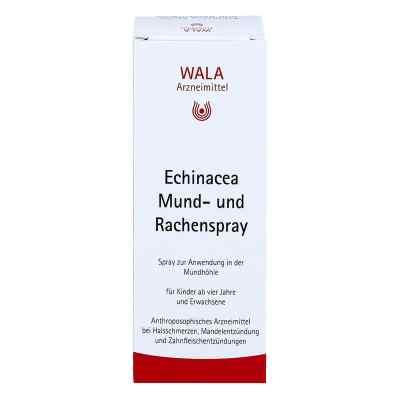 Echinacea Mund- und Rachenspray  bei deutscheinternetapotheke.de bestellen