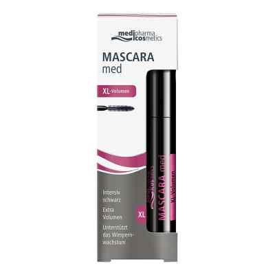 Mascara med Volumen  bei deutscheinternetapotheke.de bestellen