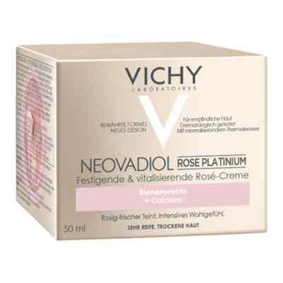 Vichy Neovadiol Rose Platinium Creme  bei deutscheinternetapotheke.de bestellen