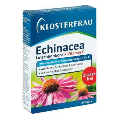 Klosterfrau Echinacea Bonbons  bei deutscheinternetapotheke.de bestellen