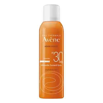 Avene Sunsitive schützendes Sonnenöl-spray Spf 30  bei deutscheinternetapotheke.de bestellen