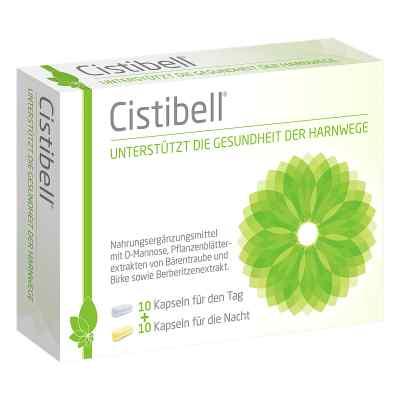 Cistibell Kapseln  bei deutscheinternetapotheke.de bestellen