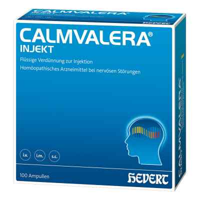 Calmvalera injekt Ampullen  bei deutscheinternetapotheke.de bestellen