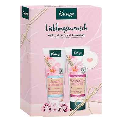 Kneipp Geschenkpackung Lieblingsmensch  bei deutscheinternetapotheke.de bestellen