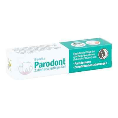 Parodont Zahnfleischpflege-gel  bei deutscheinternetapotheke.de bestellen