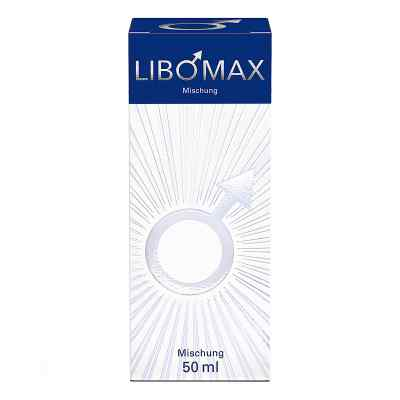 Libomax Mischung  bei deutscheinternetapotheke.de bestellen