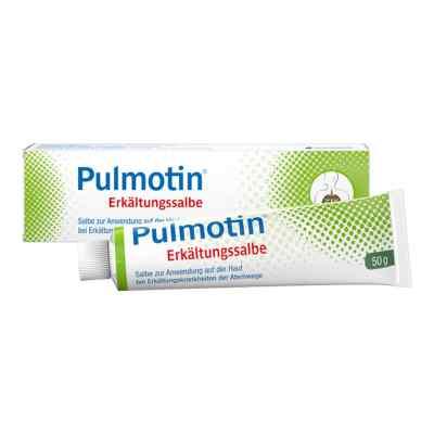 Pulmotin Erkältungssalbe  bei deutscheinternetapotheke.de bestellen