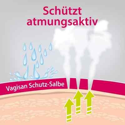 Vagisan Schutz-salbe  bei deutscheinternetapotheke.de bestellen