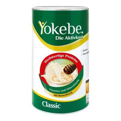 Yokebe Classic Nf Pulver  bei deutscheinternetapotheke.de bestellen