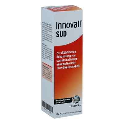 Innovall Microbiotic Sud Kapseln  bei deutscheinternetapotheke.de bestellen