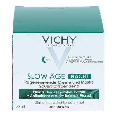 Vichy Slow Age Nacht Creme  bei deutscheinternetapotheke.de bestellen