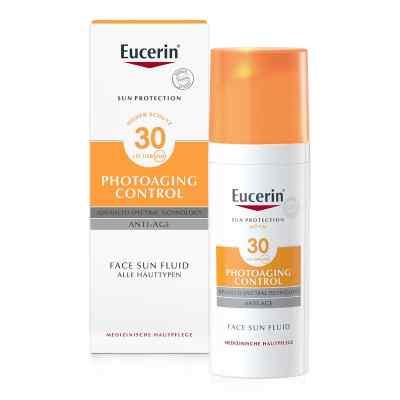 Eucerin Sun Fluid Photoaging Control Lsf 30  bei deutscheinternetapotheke.de bestellen