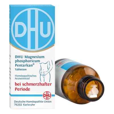 Dhu Magnesium phos.Pentarkan Periodenschmerz Tabletten  bei deutscheinternetapotheke.de bestellen