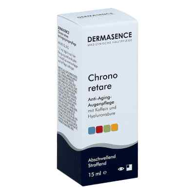 Dermasence Chrono retare Anti-aging-augenpflege  bei deutscheinternetapotheke.de bestellen