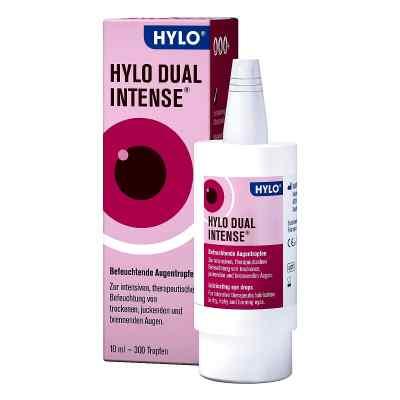Hylo Dual intense Augentropfen  bei deutscheinternetapotheke.de bestellen