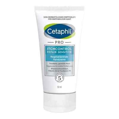 Cetaphil Pro Itch Control Repair Sensitive Handcr.  bei deutscheinternetapotheke.de bestellen