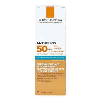Roche-posay Anthelios Ultra getönte Creme Lsf 50+  bei deutscheinternetapotheke.de bestellen