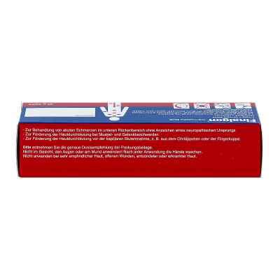 Finalgon Wärmesalbe DUO 20 g bei Rückenschmerzen  bei deutscheinternetapotheke.de bestellen