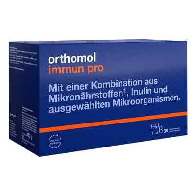 Orthomol Immun pro Granulat/kapsel  bei deutscheinternetapotheke.de bestellen