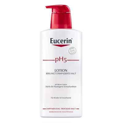Eucerin pH5 Lotion mit Pumpe empfindliche Haut  bei deutscheinternetapotheke.de bestellen