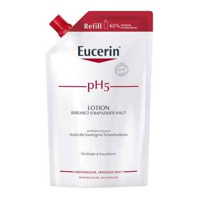 Eucerin pH5 Lotion Nachfüll empfindliche Haut  bei deutscheinternetapotheke.de bestellen