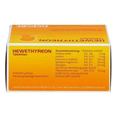 Hewethyreon Tabletten  bei deutscheinternetapotheke.de bestellen