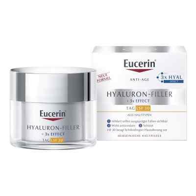 Eucerin Anti-age Hyaluron-filler Tag Lsf 30  bei deutscheinternetapotheke.de bestellen