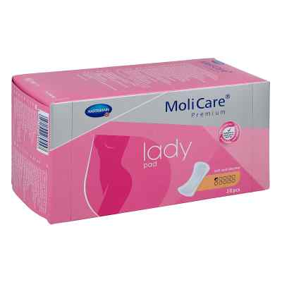 Molicare Premium lady pad 0,5 Tropfen  bei deutscheinternetapotheke.de bestellen