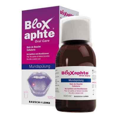 Bloxaphte Oral Care Mundspülung  bei deutscheinternetapotheke.de bestellen